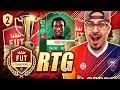 OMG 10K COINS FOR 100K PACKS *SBC* FIFA 18 Road To Fut Champions! Ultimate Team #02 RTG