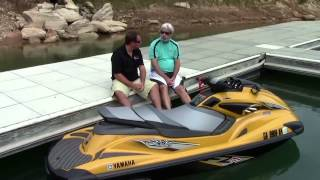6. Yamaha FZS: Boating World Boat Test Video