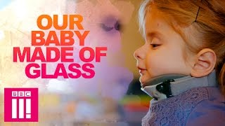 Video Our Baby Made of Glass | Living Differently MP3, 3GP, MP4, WEBM, AVI, FLV Januari 2019