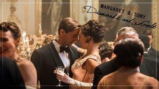 Princess Margaret & Tony|| Diamonds and Gold