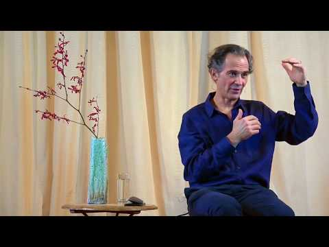 Rupert Spira Video: The Process of Realignment After the Recognition of Our True Nature