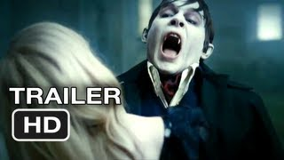Dark Shadows Official UK Trailer (2012) Johnny Depp, Tim Burton Movie HD