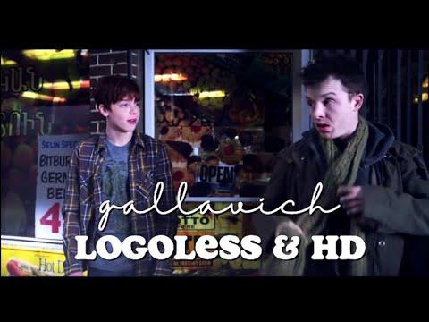 Season 1 Gallavich scenes [Logoless & HD] (Shameless US)