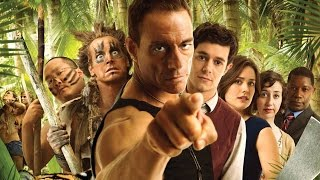 Nonton Welcome To The Jungle   Full Moviews English   Stars  Jean Claude Van Damme  Adam Brody Film Subtitle Indonesia Streaming Movie Download