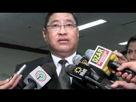Prosecution doubts PSBank's 'fake' claim