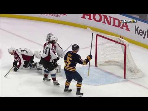 Video: Kane wins a battle, cuts in, goes five-hole on Pickard