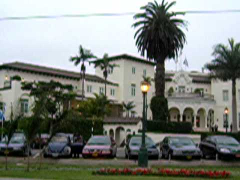 Country Club Lima Hotel - Video