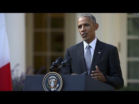 ΗΠΑ: Όλα έτοιμα για την τρίτη και τελευταία τηλεμαχία μεταξύ Κλίντον- Τραμπ