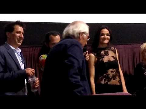 'I Spit on Your Grave: Deja Vu' Q&A from World Premiere