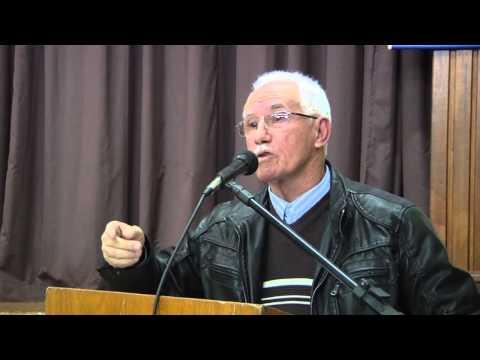 Audiência Pública em Três Passos (RS): Valdetar Antônio Dorneles