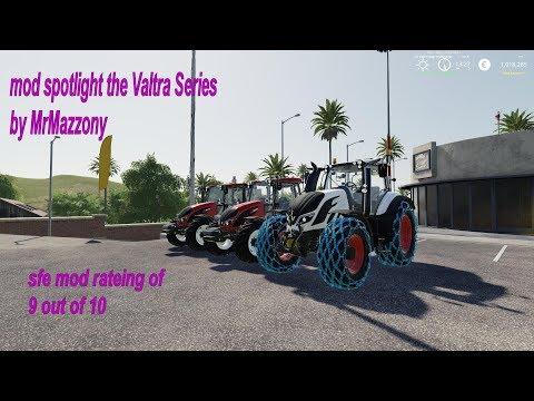 Valtra Series v1.1.0.5