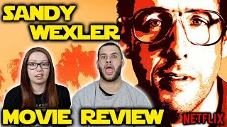 Nonton Sandy Wexler (Netflix Original) - Movie Review Film Subtitle Indonesia Streaming Movie Download