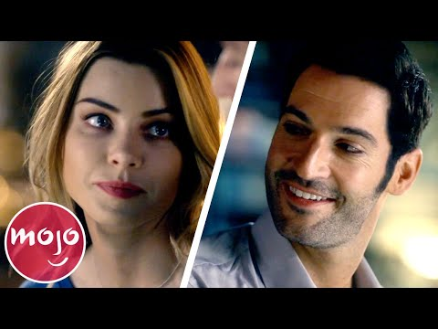 Top 10 Best Lucifer & Chloe Moments