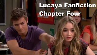 Girl Meets World:  Lucaya (Fanfiction - Chapter Four)