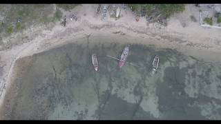 Swallow Hole, Fisherman's Beach is located in Runaway Bay, St Ann, Jamaica (Caribbean). Location on Google Map:...