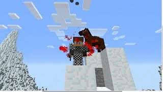 No comment.... Just a Russian horseman scaling mountains and castles xD... Song: