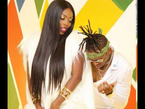 DIAMOND PLATNUMZ - FIRE FT TIWA SAVAGE