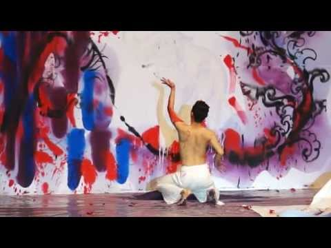 Research Expo: การแสดงคณะวิจิตรศิลป์ มช จากเก่าสู่ใหม่ Edutainment Neo Lanna ชุดที่ 3