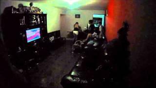 Karaokê Party - Time Lapse