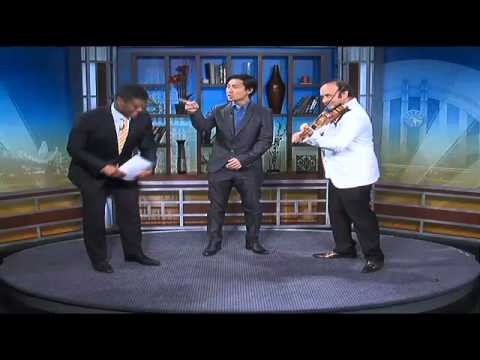 Fox 19 Morning News, Apr 5, 2013