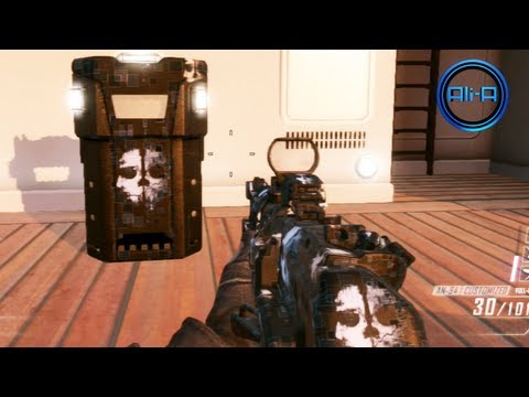 Call Of Duty Gameplay - New Black Ops 2 