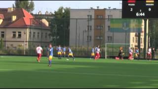 Siemianowice Slaskie Poland  city photos gallery : Mecz Towarzyski w hokeju na trawie: Polska Ukraina, Siemianowice Śląskie - 30.07.2013