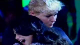 Aline Barros - Ressuscita - me ( Xuxa se emociona )
