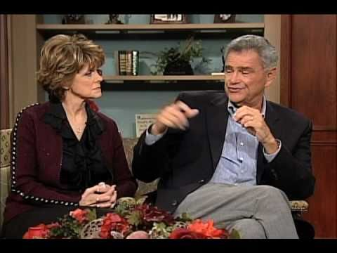 JamesRobison - James talks honestly about the temptations that men face and offers solutions for a stronger marriage.