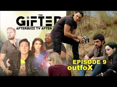 The Gifted Season 1 Episode 9 Review & Reaction | AfterBuzz TV
