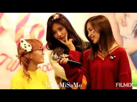 Mimo Moments| Twice| Momo&Mina|