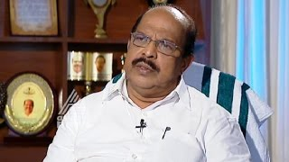 Interview with G Sudhakaran | Point Blank 7 May 2017
