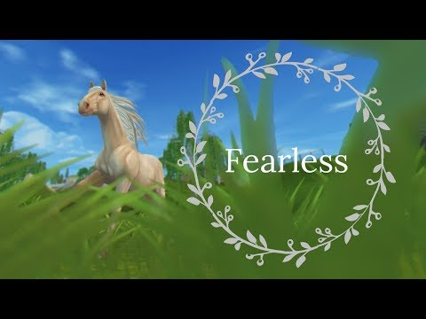 Fearless    Season 2 Ep. 3 ~ SSO Series (voice over)