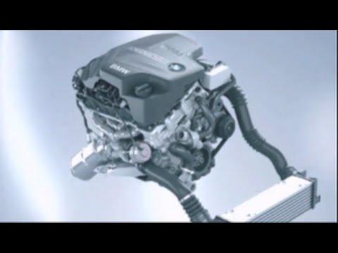 BMW N20 Engine