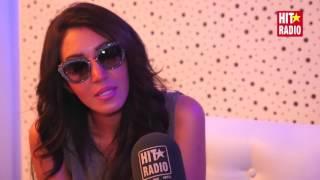 Interview exclu Asma Lmnawar - Le Concert pour la Tolérance 2015 avec HIT RADIO