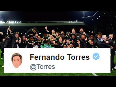 Liverpool fans angry with Fernando Torres' tweet about Chelsea (видео)