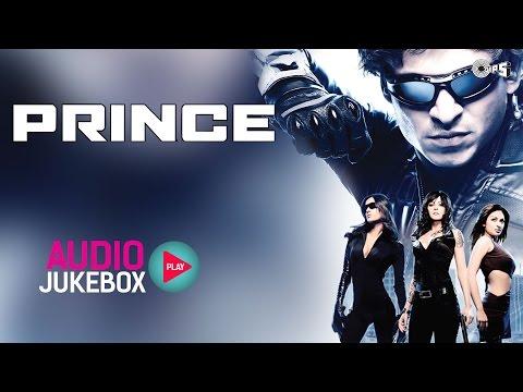 Prince Jukebox - Full Album Songs   Vivek Oberoi, Aruna Shields, Neeru Bajwa