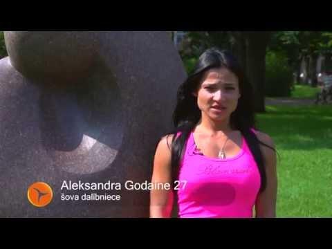 CalendarLIVE 4 Aleksandra