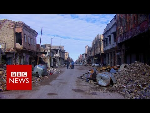 Iraq And Syria: After Islamic State? [Full Documentary] - BBC News