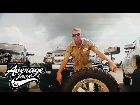 Lenny Cooper – Big Tires