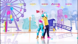 Just Dance 2018 Bebe Rexha - The Way I Are Dance With Somebody feat  Lil WayneBrief Summary: Just Dance is back with Just Dance 2018!  This time playing  Bebe Rexha - The Way I Are Dance With Somebody feat  Lil Wayne!  These moves are from all over the world.  Influences of Asian, Country, American style, and more!  Want to see how it all looks?  Watch and find out! Thank you so much for watching!  Please like comment and subscribe!