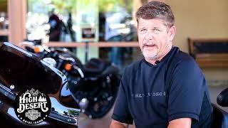 Customer Highlight - Scott Beale Talks About H.O.G.