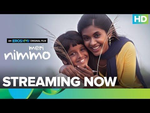 Meri Nimmo Full Movie Live On Eros Now   Anjali Patil   Aanand L. Rai