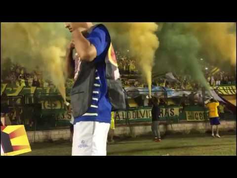 Himno de santander / Bucaramanga vs nacional / 09-Feb-2017 - FORTALEZA LEOPARDA SUR 2017 - Fortaleza Leoparda Sur - Atlético Bucaramanga