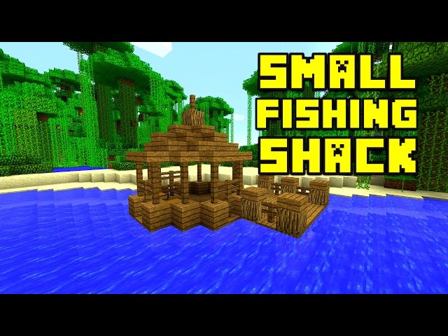 minecraft how to use fishing rod xbox