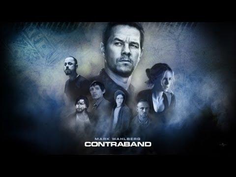 """► """"CONTRABAND""""   Deutsch German Kritik Review & Trailer Link [HD]"""