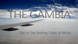 Gambia is being chosen more often as a holiday destination due to its great weather and fantastic nature. This film is portraying...