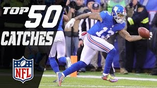 Top 50 Catches of the 2016 Season! | NFL Highlights full download video download mp3 download music download