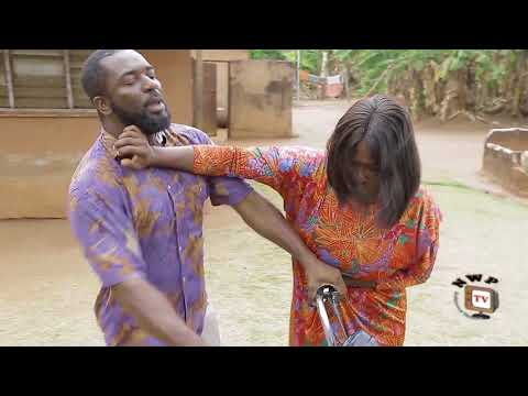 Mrs Trouble Season 3&4 (Teaser) - Mercy Johnson 2018 Latest Nollywood Movie