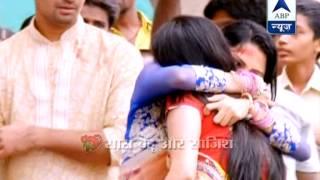 Download Video Rashi says bid adieu to Sathiya MP3 3GP MP4