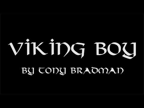 Viking Boy- Week 2 Lesson 3